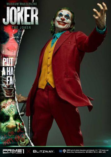 Prime 1 Studio - Joaquin Phoenix - Joker - 64