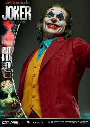 Prime 1 Studio - Joaquin Phoenix - Joker - 65