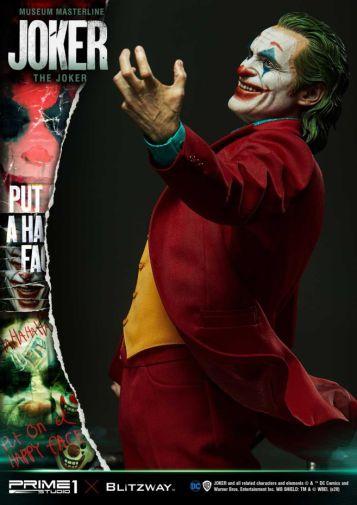 Prime 1 Studio - Joaquin Phoenix - Joker - 68