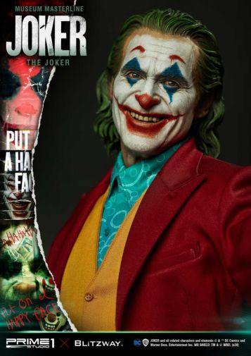 Prime 1 Studio - Joaquin Phoenix - Joker - 71