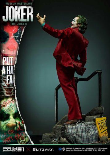 Prime 1 Studio - Joaquin Phoenix - Joker - 73