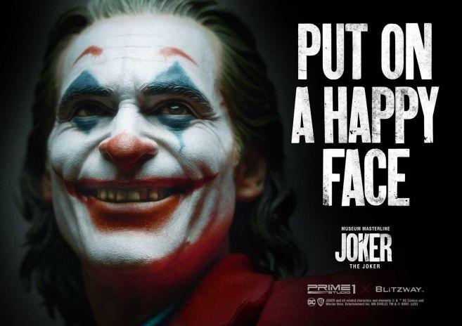 Prime 1 Studio - Joaquin Phoenix - Joker - 76