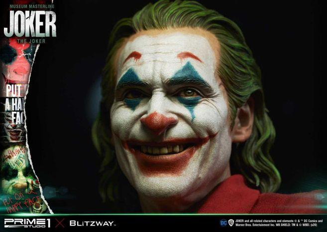 Prime 1 Studio - Joaquin Phoenix - Joker - 77