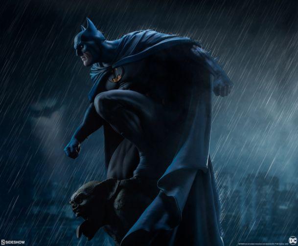 Sideshow - Batman - Premium Format Figure - 01