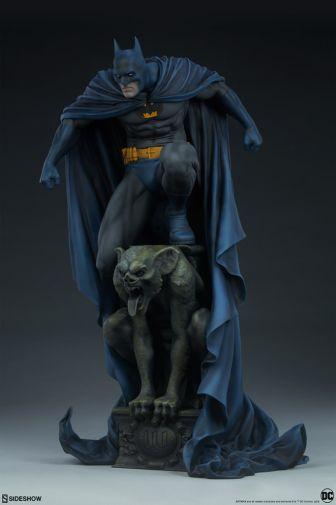 Sideshow - Batman - Premium Format Figure - 07