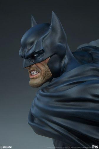 Sideshow - DC - Batman Bust - 11