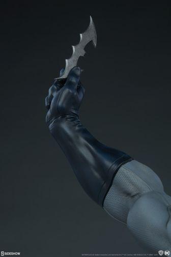 Sideshow - DC - Batman Bust - 16