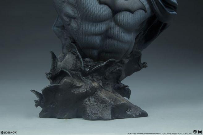 Sideshow - DC - Batman Bust - 20