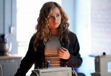 Stargirl Season 1, Episode 2 - Brec Bassinger