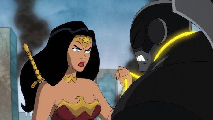 Harley Quinn 2x12 Review - Wonder Woman interrogates a Parademon
