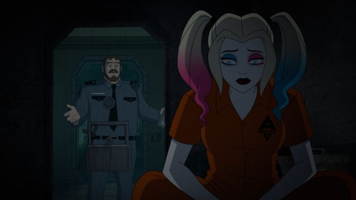 Harley Quinn 2x13 Review - Harley Quinn