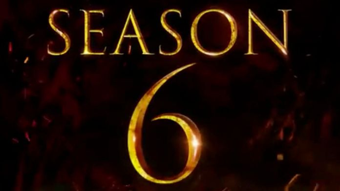 Lucifer - Season 6 - Renewal - 01