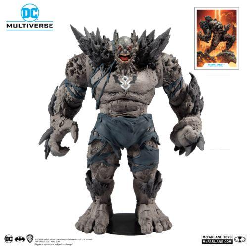 McFarlane Toys - DC Multiverse - Batman - Dark Knights Metal - The Devastator - 02