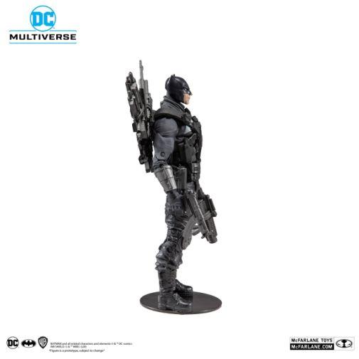 McFarlane Toys - DC Multiverse - Batman - Dark Knights Metal - The Grim Knight - 03