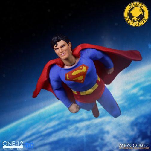 Mezco Toyz - Superman - Christopher Reeve - 16