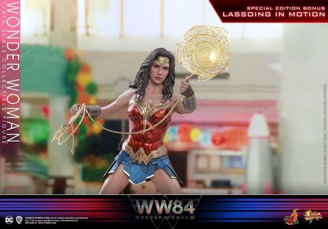 Hot Toys - Wonder Woman 1984 - 03