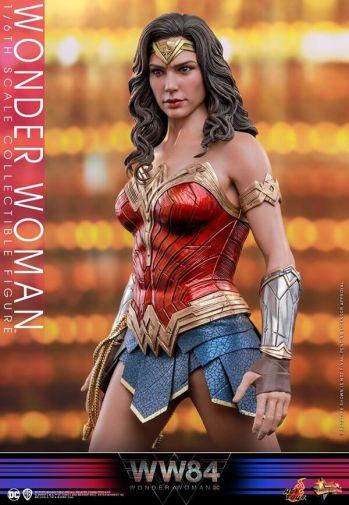 Hot Toys - Wonder Woman 1984 - 04