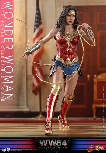 Hot Toys - Wonder Woman 1984 - 13