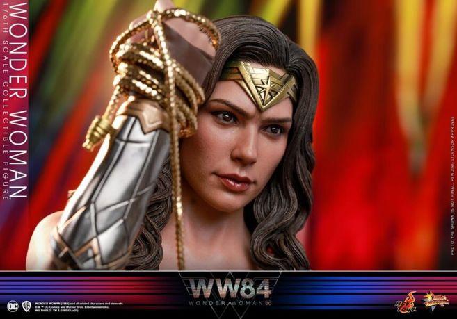 Hot Toys - Wonder Woman 1984 - 18