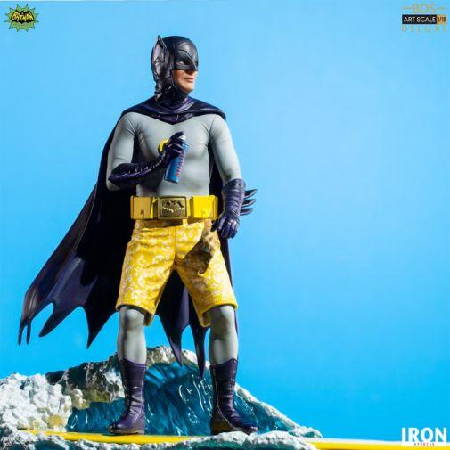Iron Studios - Batman 1966 - Surfs Up - Batman - 03