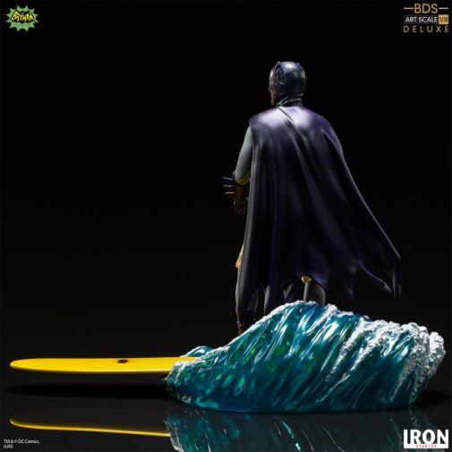 Iron Studios - Batman 1966 - Surfs Up - Batman - 10
