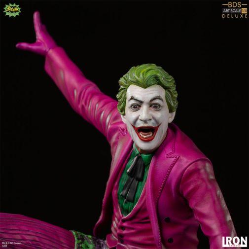 Iron Studios - Batman 1966 - Surfs Up - Joker - 09