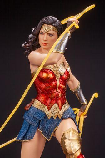 Kotobukiya - Wonder Woman 1984 - ARTFX - 15