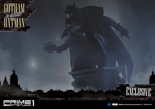Prime 1 Studio - DC Comics - Gotham by Gaslight - Black Ver - 08
