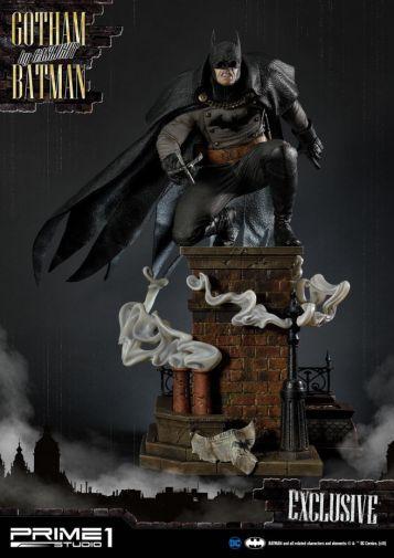 Prime 1 Studio - DC Comics - Gotham by Gaslight - Black Ver - 23