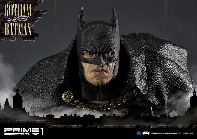 Prime 1 Studio - DC Comics - Gotham by Gaslight - Black Ver - 36