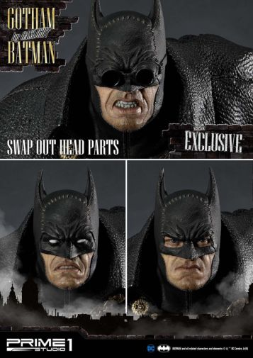 Prime 1 Studio - DC Comics - Gotham by Gaslight - Black Ver - 49