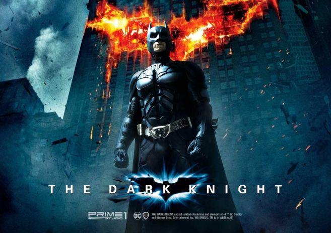 Prime 1 Studio - The Dark Knight - Batman -1-2 Scale - 01