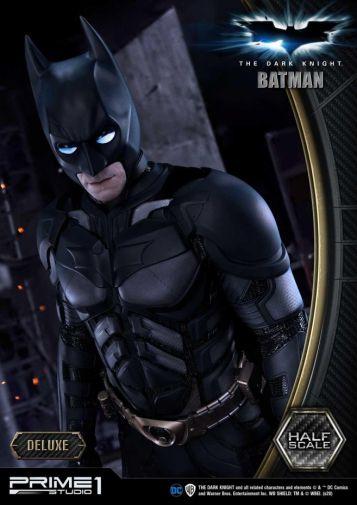 Prime 1 Studio - The Dark Knight - Batman -1-2 Scale - 02