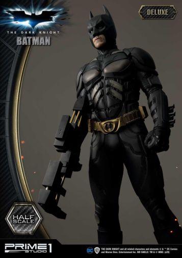Prime 1 Studio - The Dark Knight - Batman -1-2 Scale - 03