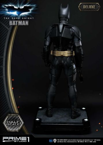 Prime 1 Studio - The Dark Knight - Batman -1-2 Scale - 05