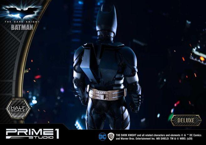 Prime 1 Studio - The Dark Knight - Batman -1-2 Scale - 07