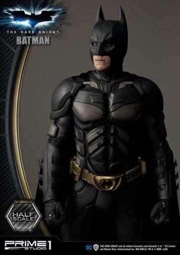 Prime 1 Studio - The Dark Knight - Batman -1-2 Scale - 10