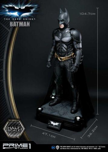 Prime 1 Studio - The Dark Knight - Batman -1-2 Scale - 15