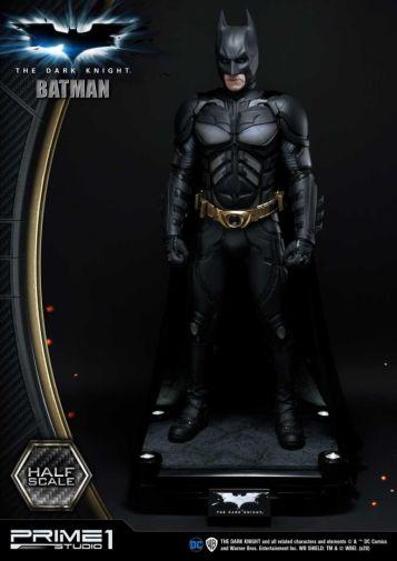 Prime 1 Studio - The Dark Knight - Batman -1-2 Scale - 16
