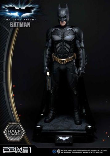 Prime 1 Studio - The Dark Knight - Batman -1-2 Scale - 17