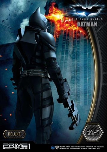Prime 1 Studio - The Dark Knight - Batman -1-2 Scale - 27