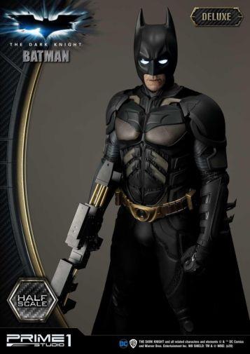Prime 1 Studio - The Dark Knight - Batman -1-2 Scale - 31