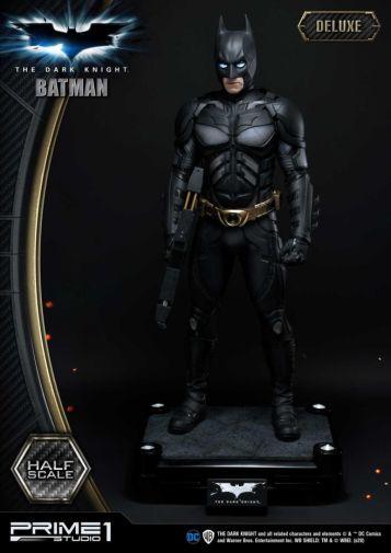 Prime 1 Studio - The Dark Knight - Batman -1-2 Scale - 33