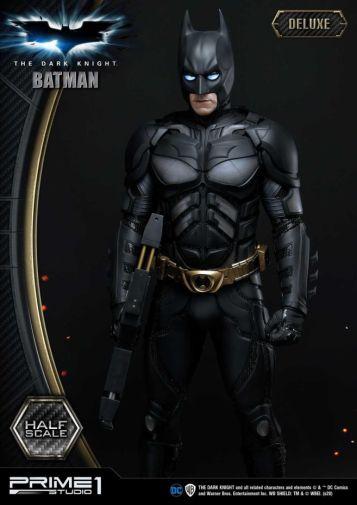 Prime 1 Studio - The Dark Knight - Batman -1-2 Scale - 34