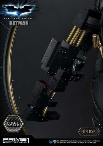 Prime 1 Studio - The Dark Knight - Batman -1-2 Scale - 41