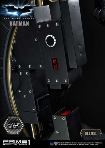 Prime 1 Studio - The Dark Knight - Batman -1-2 Scale - 42