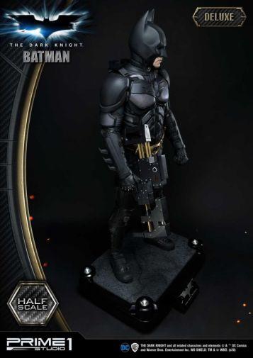 Prime 1 Studio - The Dark Knight - Batman -1-2 Scale - 43