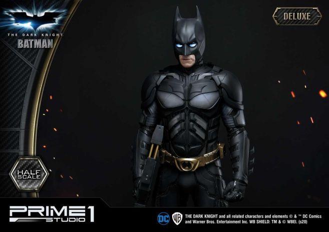 Prime 1 Studio - The Dark Knight - Batman -1-2 Scale - 56