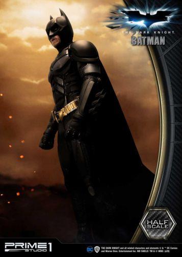Prime 1 Studio - The Dark Knight - Batman -1-2 Scale - 58