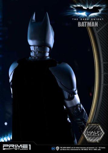 Prime 1 Studio - The Dark Knight - Batman -1-2 Scale - 61
